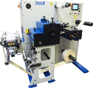 Daco D330R Digital Converting and Finishing System