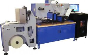 Daco DP250 Inkjet Solutions Mono Print Head
