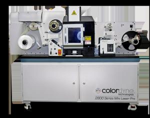 Colordyne 2800 Series Mini Laser Pro