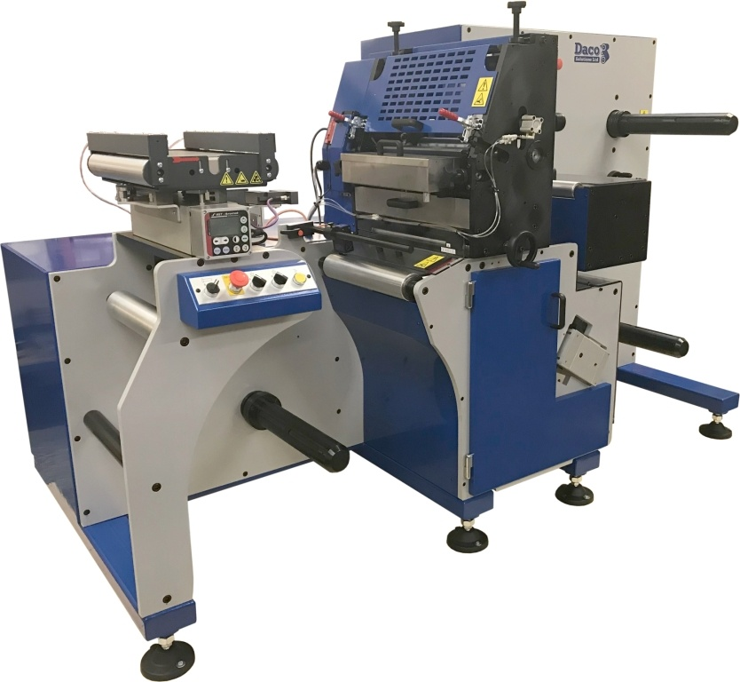 Daco TC350 with lamination